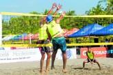 Realizan Open de Voleibol
