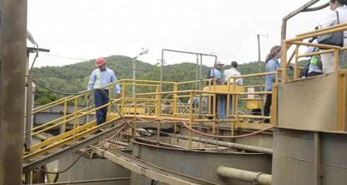 Inversión minera