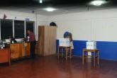 Votantes escasearon en Chontales y Boaco