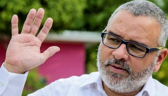 Mauricio Funes, expresidente salvadoreños, El Salvador, Funes