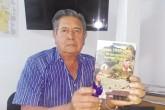 Presentan libro de Cuapa escrito por productor chontaleño