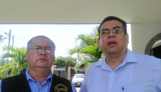 Activistas cabildean