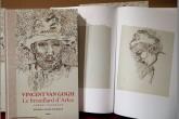 Debate para zanjar polémica en torno a dibujos atribuidos a Van Gogh