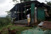 Ejército bloquea ayuda de ticos a nicaragüenses