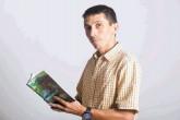 Marlon Vargas retrata a los chontaleños y sus lugares