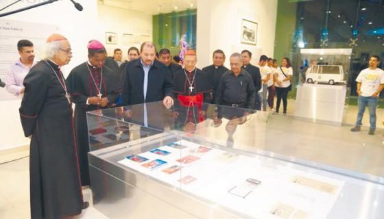 Museo a JPII