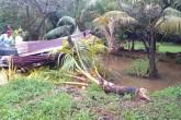 Alertas por rachas de vientos en Nicaragua