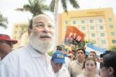 Magistrado Rafael Solís defiende justicia a la medida de Daniel Ortega