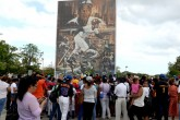 Homenaje a Roberto Clemente