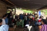Pobladores de Ayapal tienen miedo de denunciar amenazas