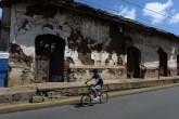 ¿Volverá a construirse con adobe en Nicaragua?