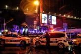 Detienen a supuesto autor del atentado en discoteca en Estambul