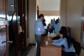 Contraloría llega hasta Asamblea a recibir declaración de probidad de diputados del FSLN