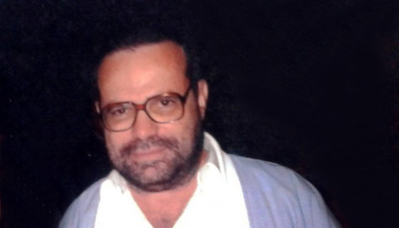 Ramiro Arguello Hurtado. LAPRENSACORTESIA