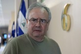 Gustavo Porras nuevo presidente del Parlamento