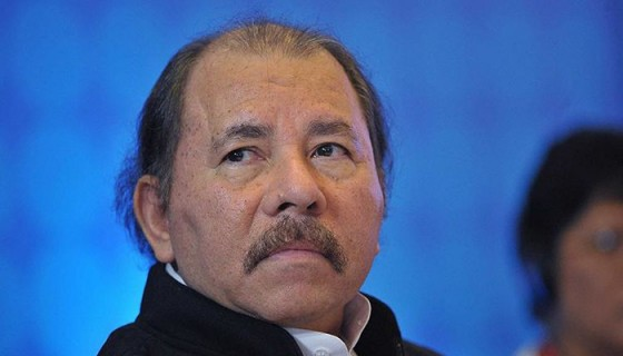 Daniel Ortega, Parlamento Europeo, Nicaragua