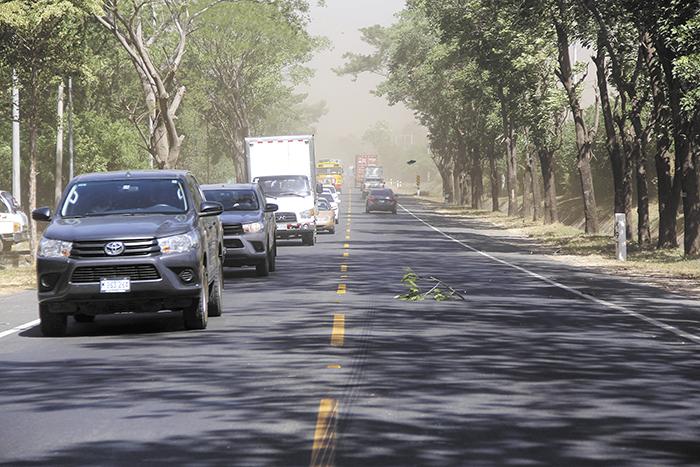 cambio climático, cambio climático en Nicaragua