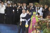 Dinastía familiar ya es oficial en Nicaragua