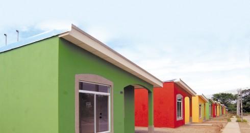 casas, Nicaragua