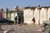 Gobierno eleva seguridad en Afganistán tras últimos atentados