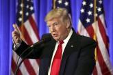 """Trump afirma que México """"reembolsará"""" a EE.UU. pago del muro fronterizo"""