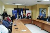 Presidente del Banco Central de Nicaragua huye ante temas delicados