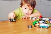 Un juguete seguro para su hijo