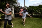 Juegos de la infancia nicaragüense